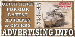 A&NZD Advertising Information and Rates