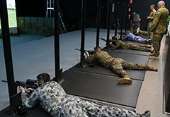 ADF Weapon Training Simulation System