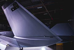 Boeing BATS Loyal Wingman