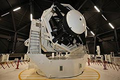 Australian based Space Surveillance Telescope