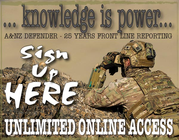 defence news unlimited access