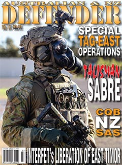 Australian & NZ Defender No 107 Spring 2019