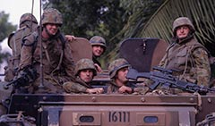 3RAR Paras INTERFET Dili September 1999