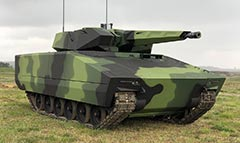 KF41 Lynx Infantry Fighting Vehicle