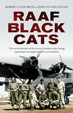 RAAF Black Cats book review