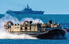 Japan 1st Amphibious Rapid Deployment Brigade
